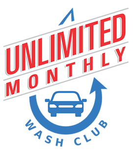 Unlimited Monthly Wash Club