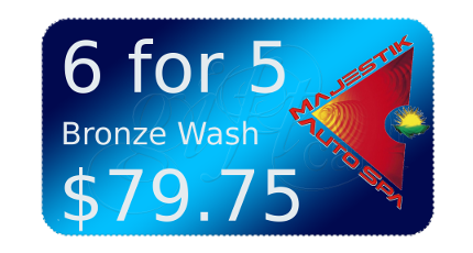 6 for 5 Bronze $79.75